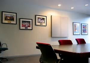 Office and Photos