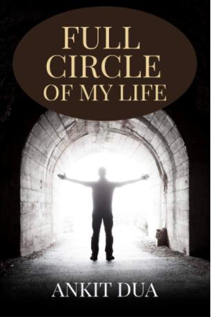 full circle book cover via NOTION PRESS