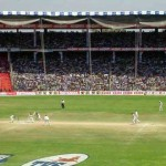 M Chinnaswamy Stadium, Bangalore