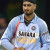 Harbhajan Singh Bowling Photo