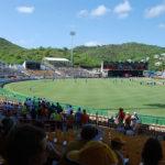 Darren Sammy National Stadium, Gros Islet, St Lucia