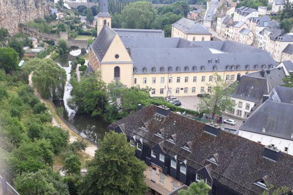 Almanya – Lüksemburg