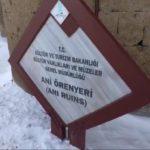 Kars Ani Harabeleri