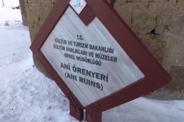 Kars Gezisi (Görmeniz gereken önemli yerler)
