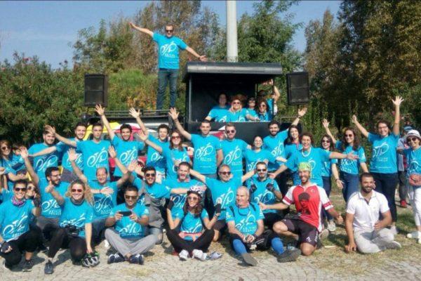 Gönüllülük 2                                                                                                                      EÇEV   (Ege Çağdaş Eğitim Vakfı)