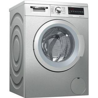 Bosch lavadora inox WUQ2448XES