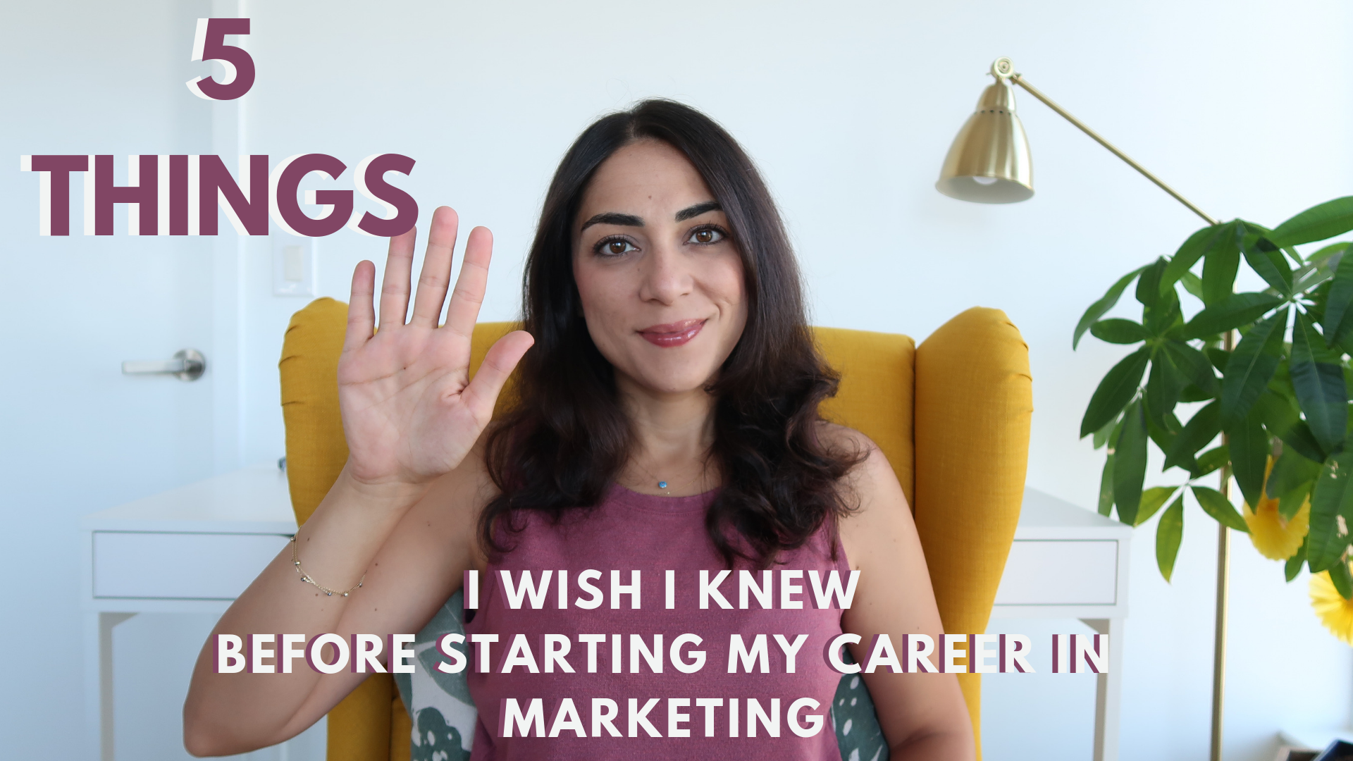 Career-In-Marketing-5-Things-I-Wish-I-Knew-Before-I-Started-Out