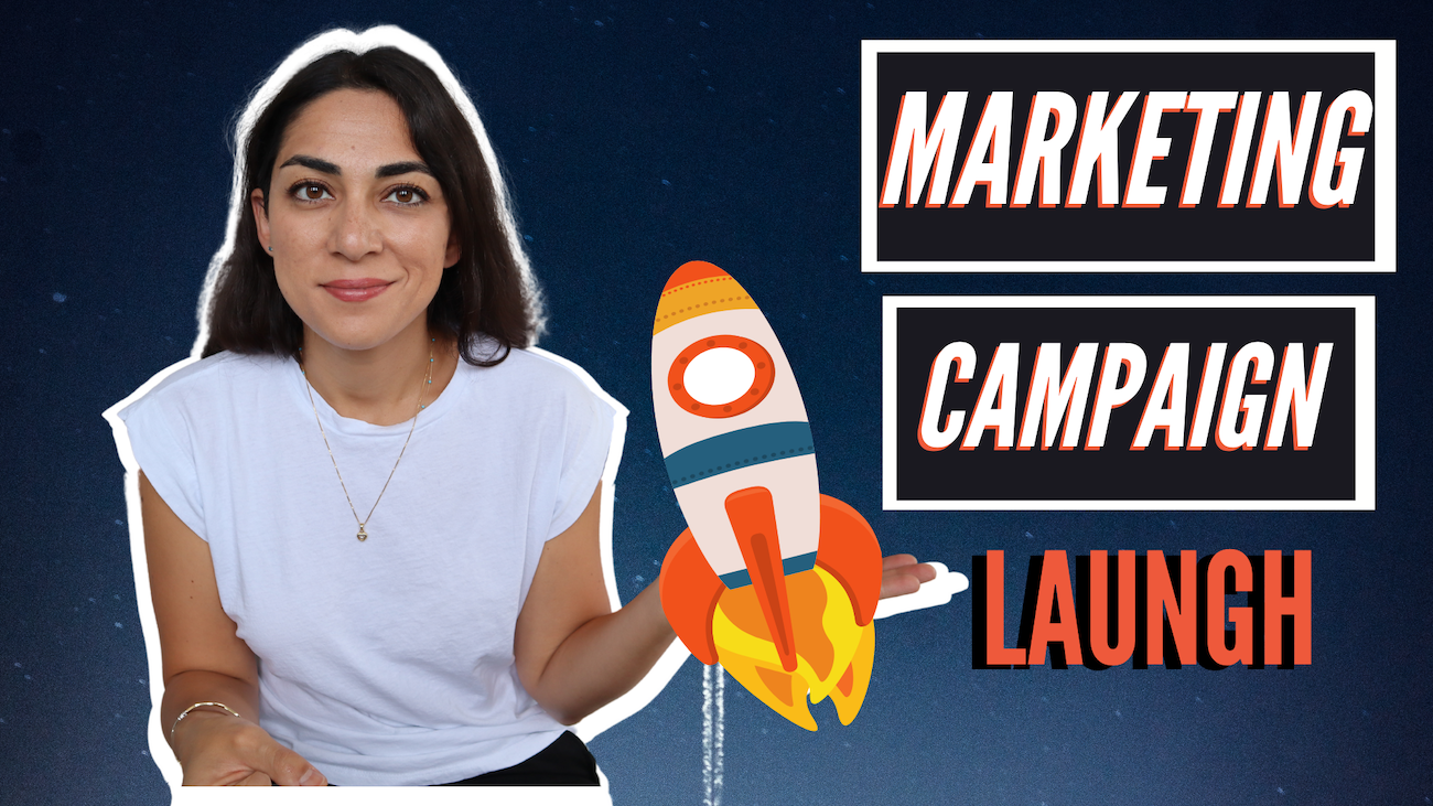 Step by Step Guide to a Successful Marketing Campaign Launch