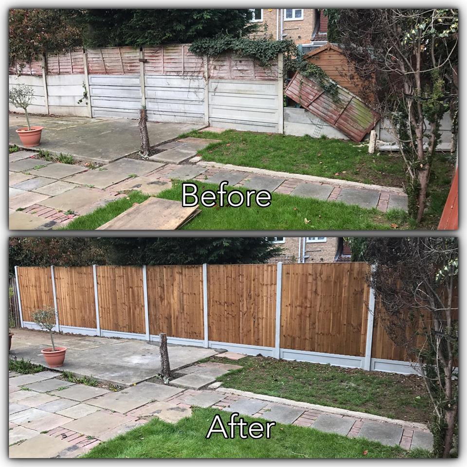 Fence 3