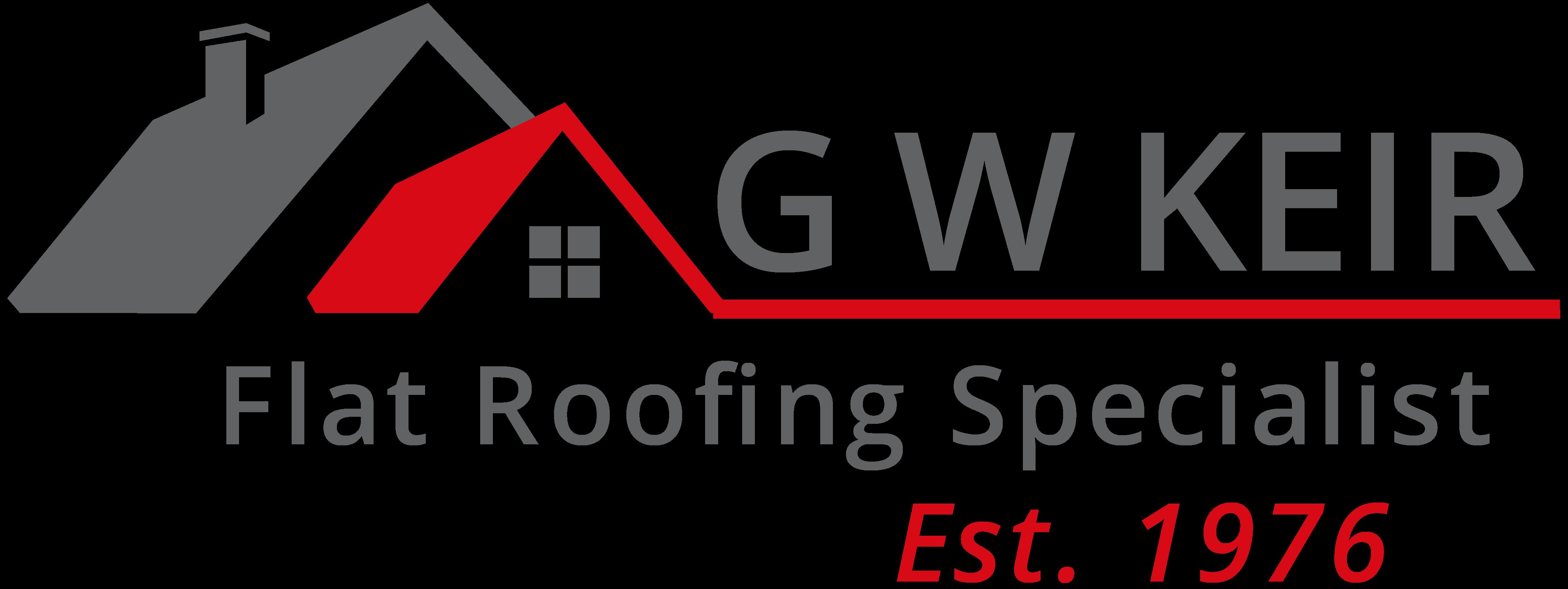 G W Keir Roofing – Roof Replacement, Repair & Maintenance
