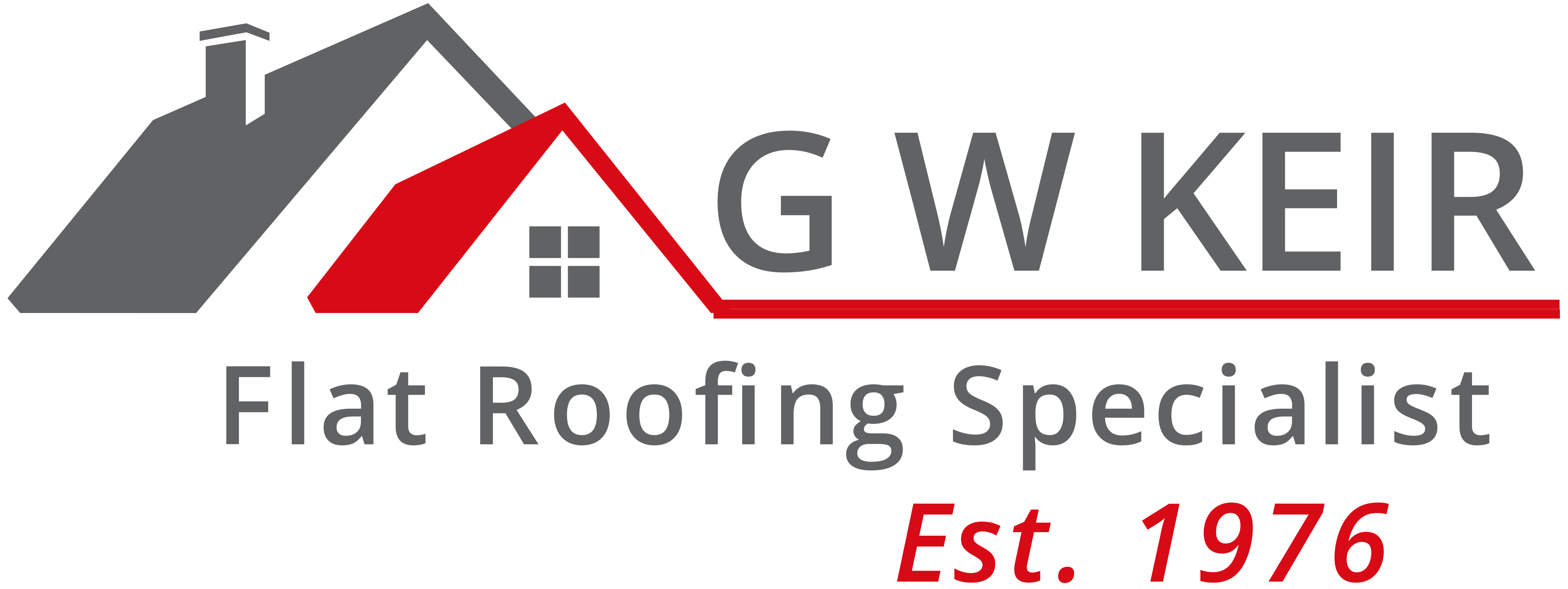 G W Keir Roofing – Roof Replacement, Repair & Maintenance