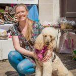Maria Thornberg - Fundraising manager