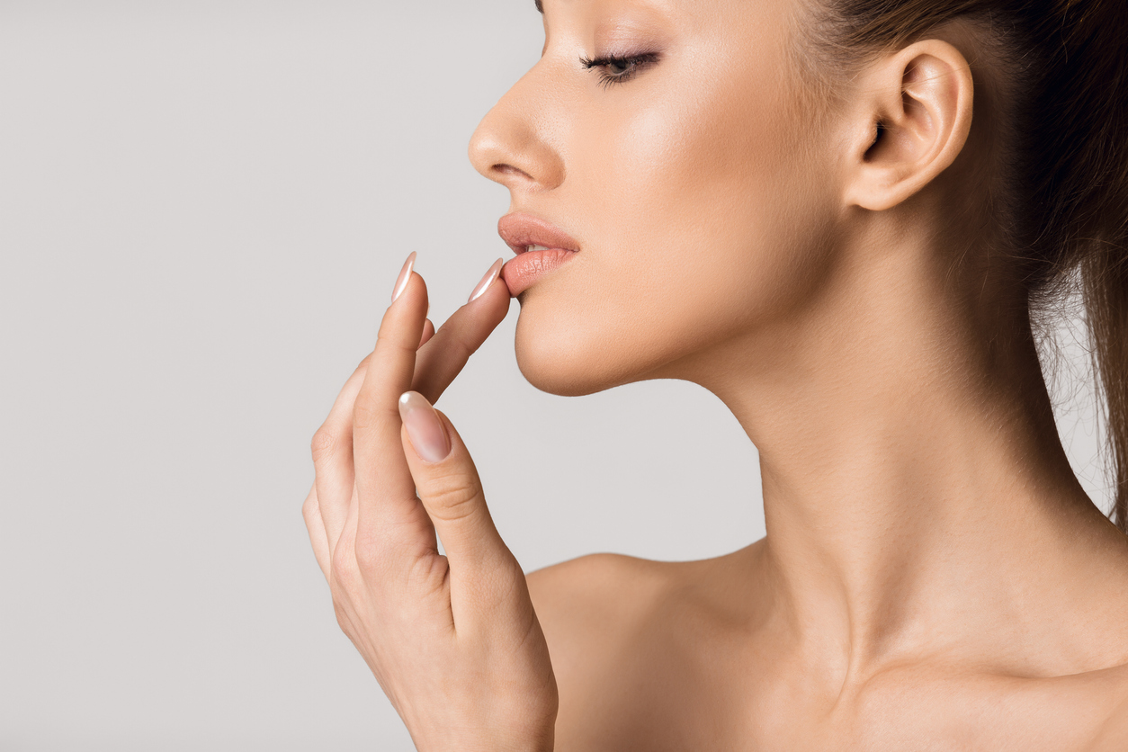 Lip Fillers Hale Cheshire