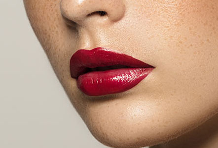 lip augmentation with fillers