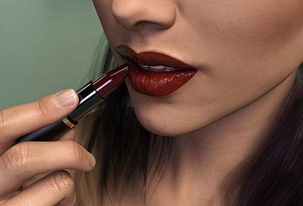 Lip fillers Hale