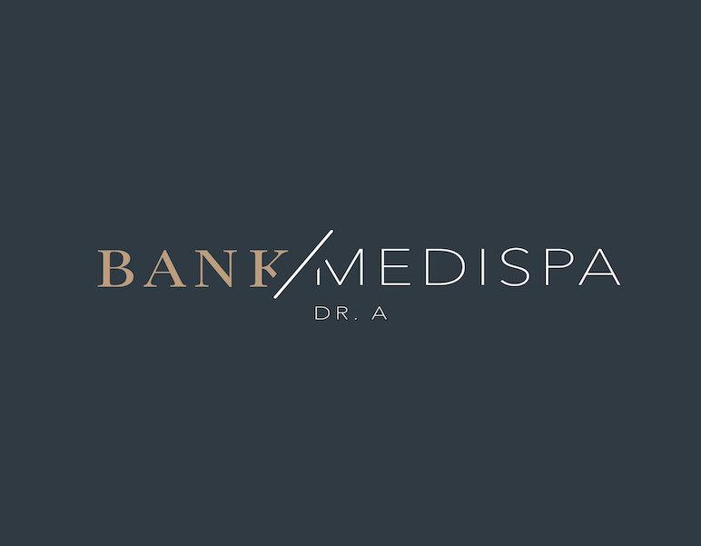 Bank Medispa logo