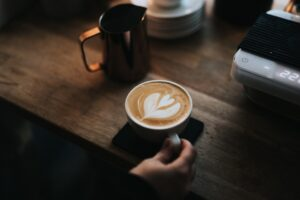 best coffee shops bristol