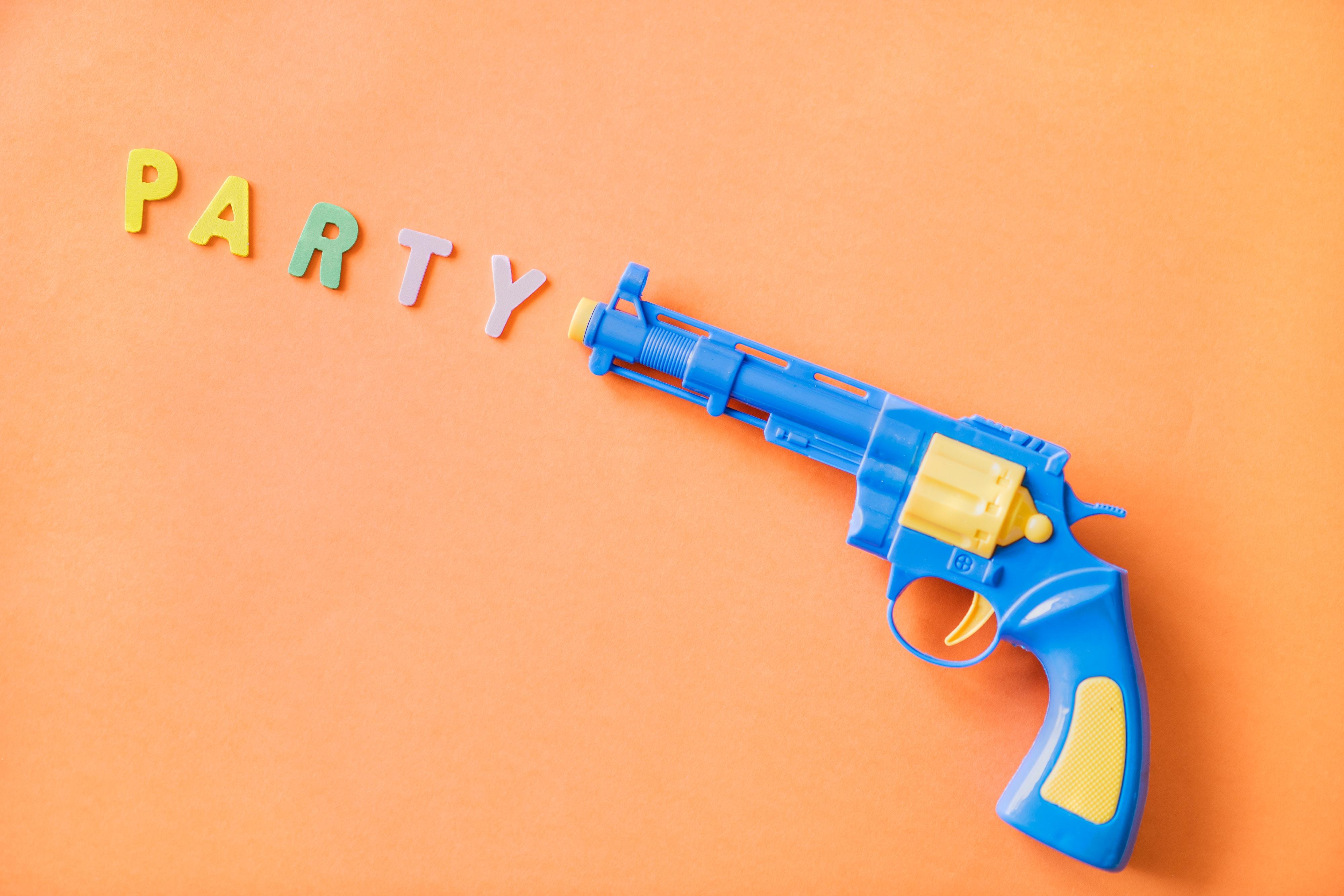 Party Gun
