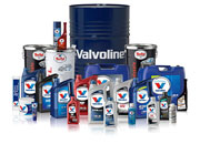 Valvoline-Oils-&-Chemicals