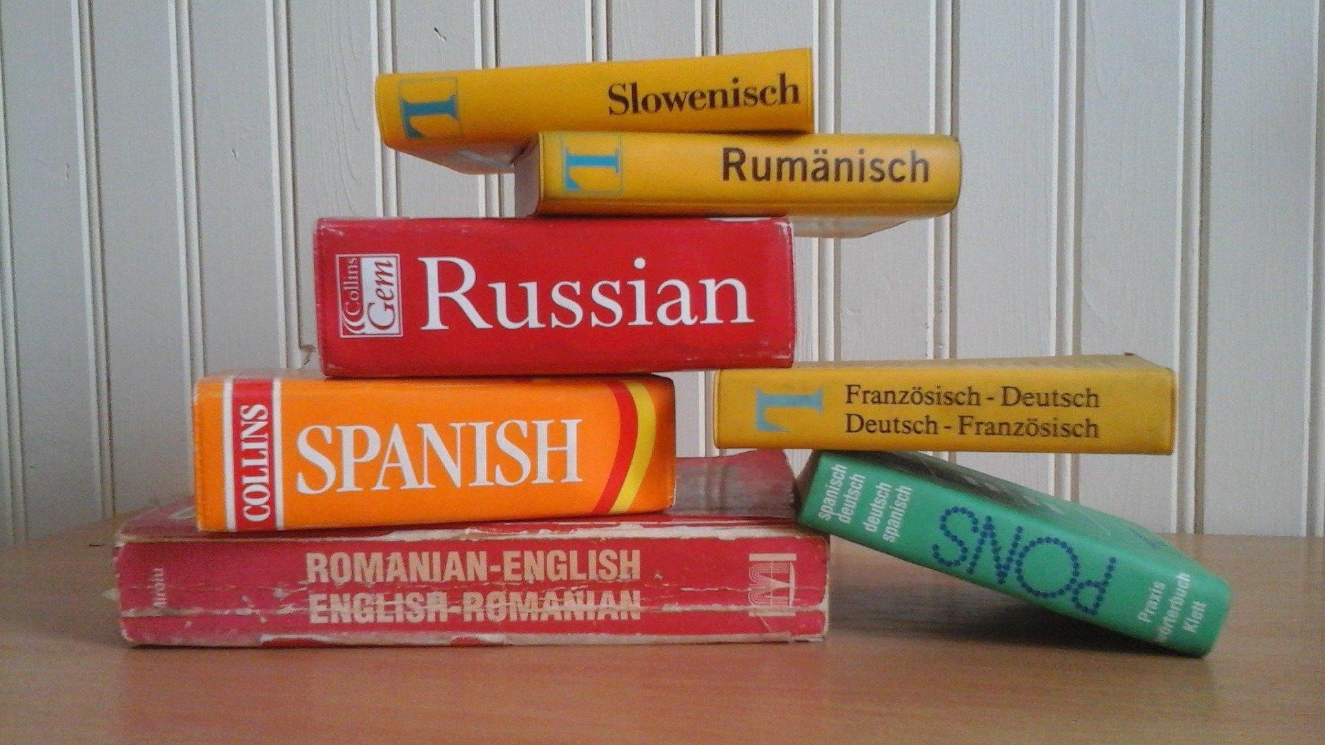 Professional Document translation service UK