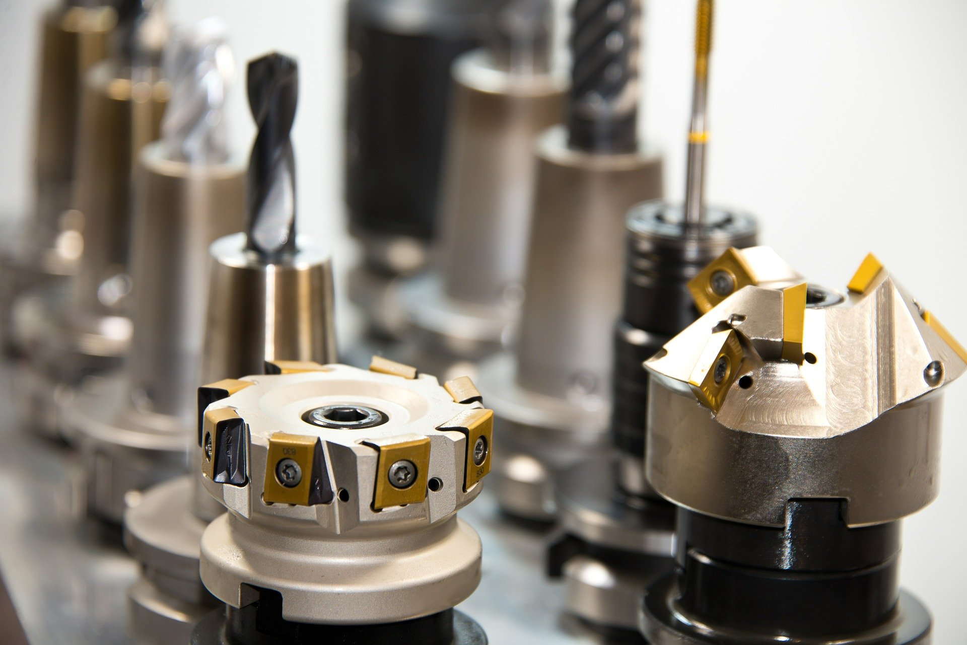 Manufacturing translation services