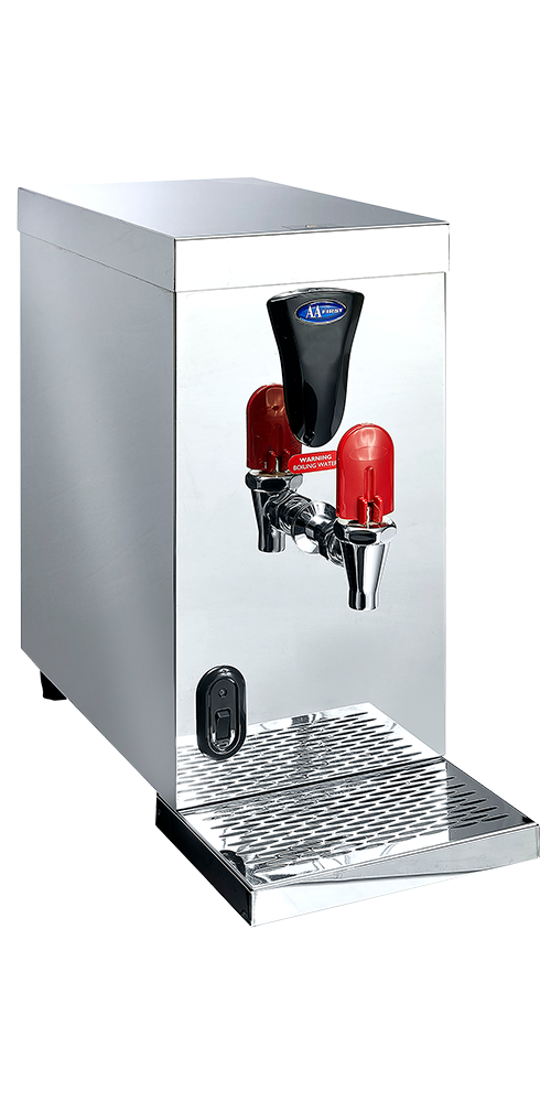 AA First 1000 C counter top water boiler