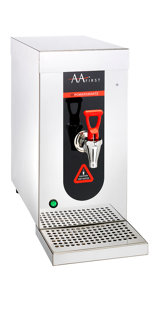 AA First PowerSmart 3 counter top water boiler