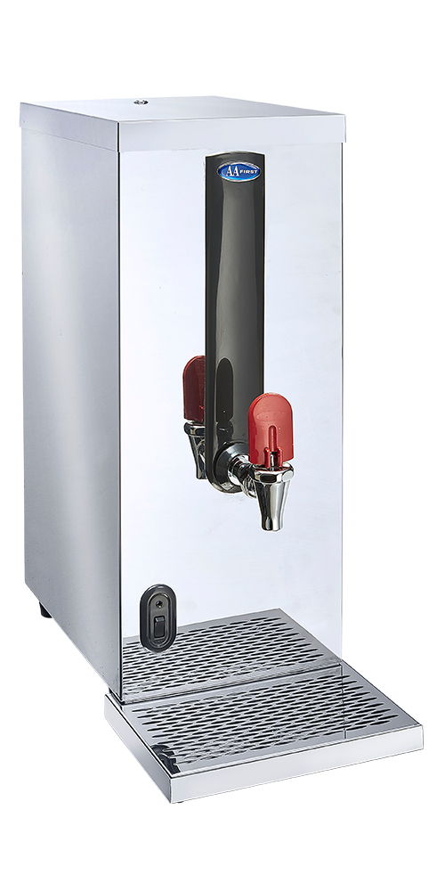 AA First 1500L counter top water boiler
