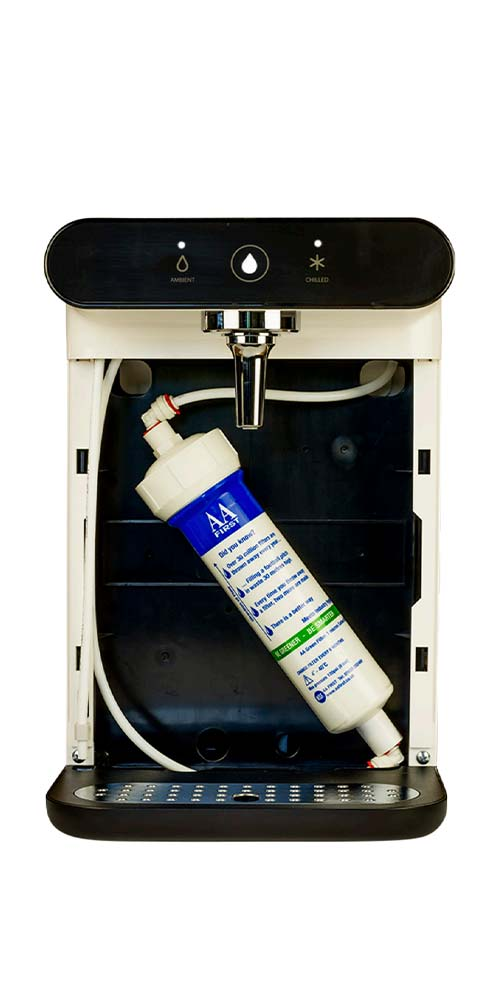 Arctic-revolution-70-point-of-use-water-cooler_with-filter