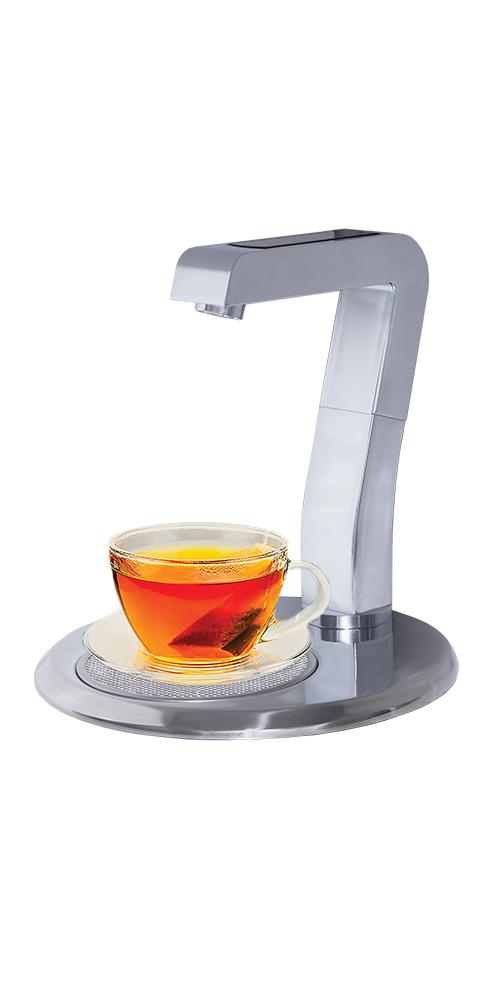 EZYTAP 75 counter top faucet