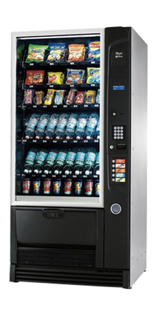 Necta Rondo snack and drinks vending machine