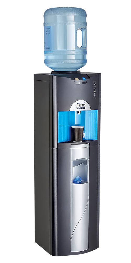 arctic-star-55-bottled-water-cooler
