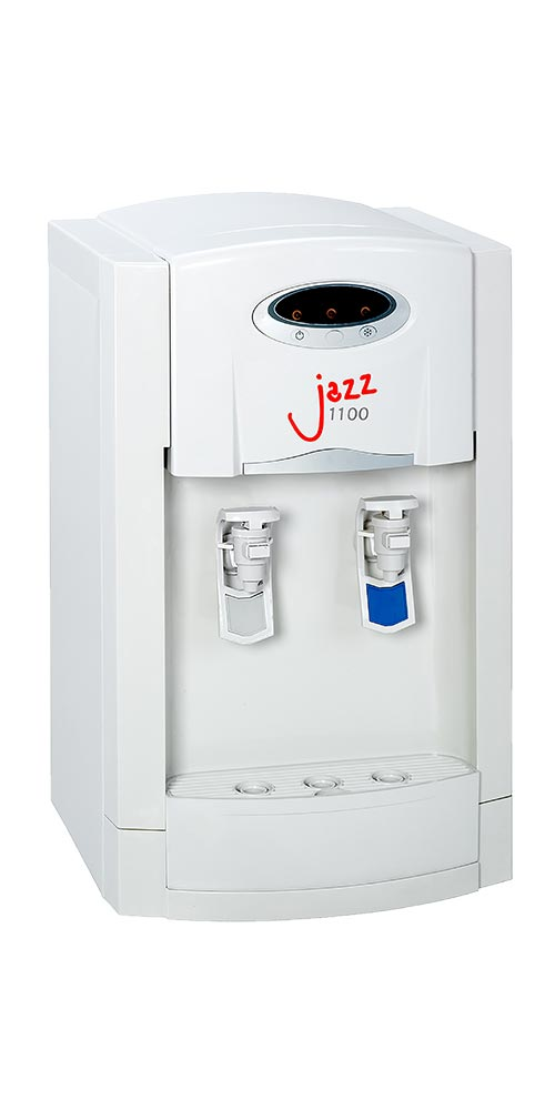 jazz-1100-table-top-point-of-use-water-cooler