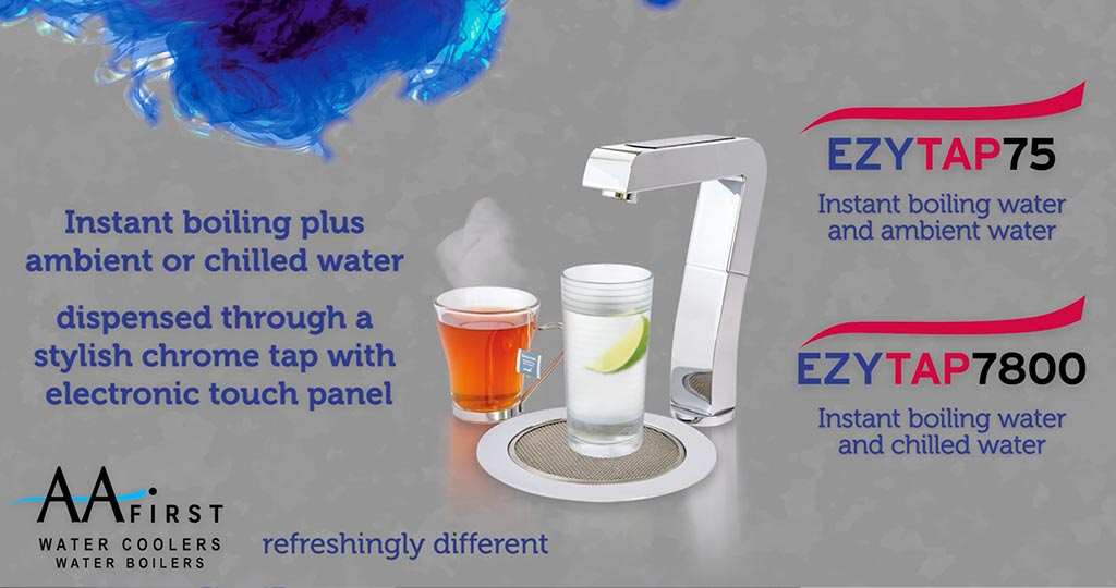 EZYTAP-chilled-ambient-hot-water-counter-tap