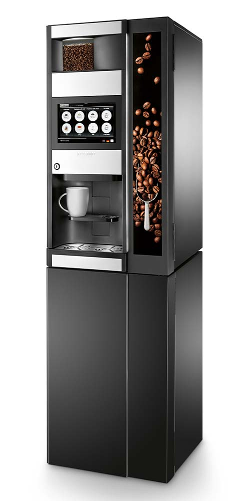 wittenborg-ES9100-table-top-coffee-machine-with-base-unit