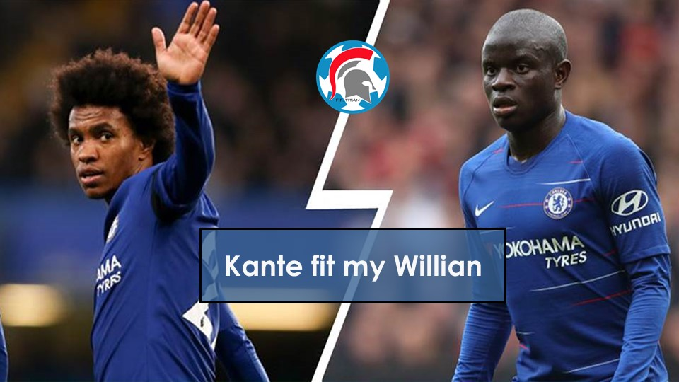 kante fit my willian