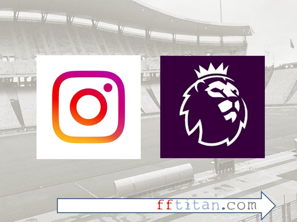 FPL Instagram Accounts