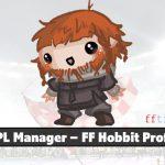 FPL Manager – FF Hobbit Profile
