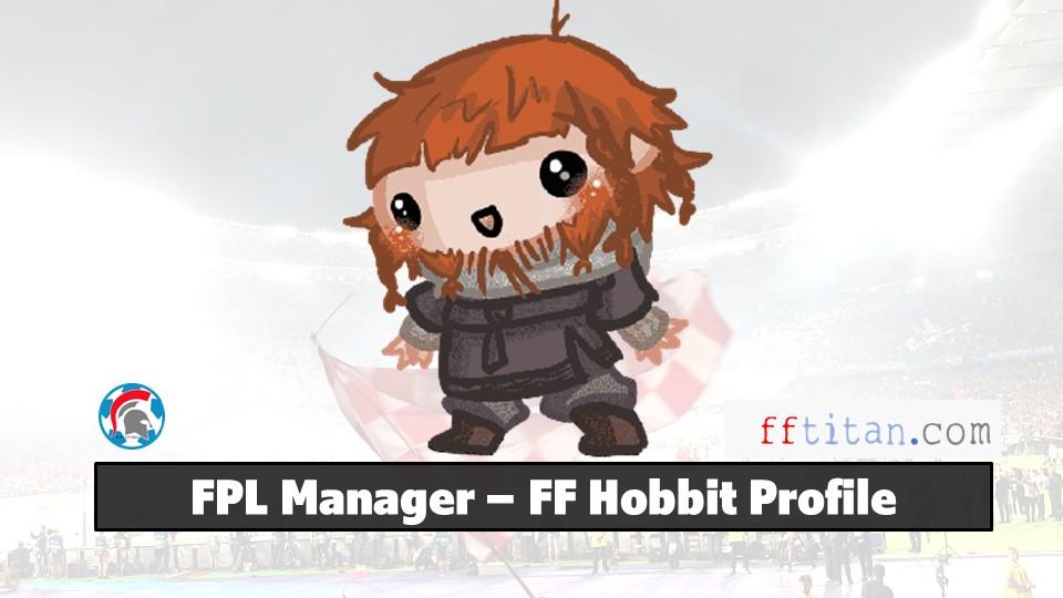 FF Hobbit