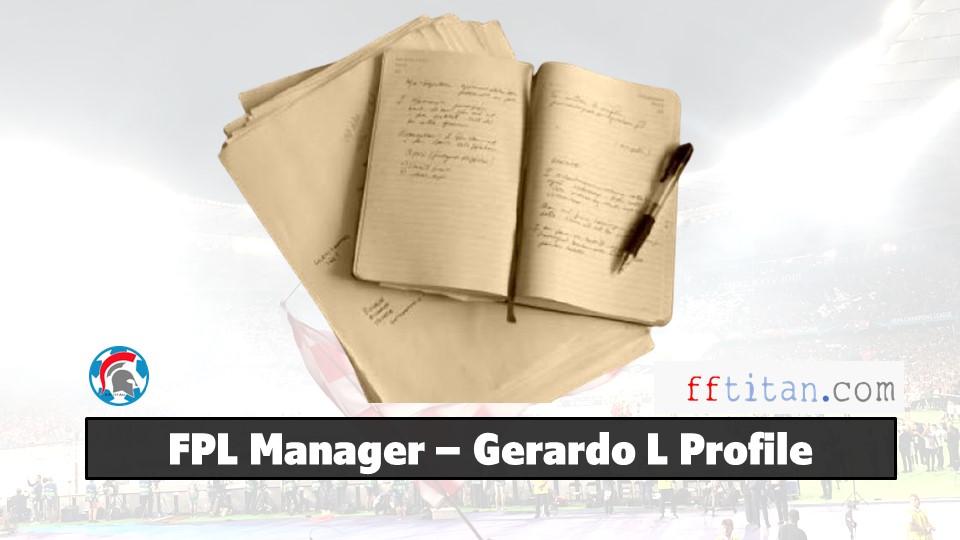 Gerardo L