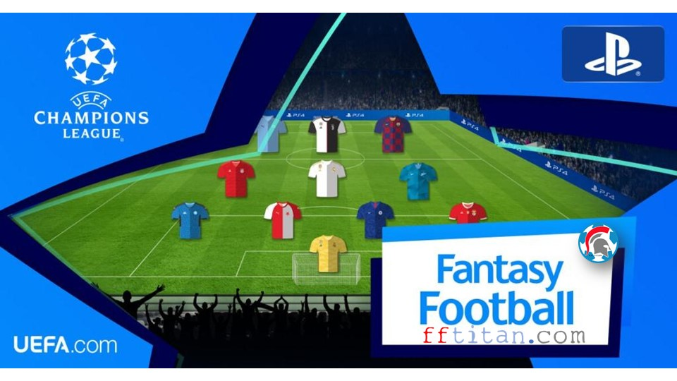 How to play UCL Fantasy