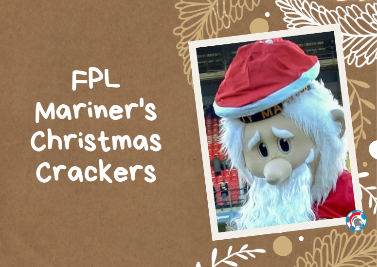 FPL Christmas Crackers