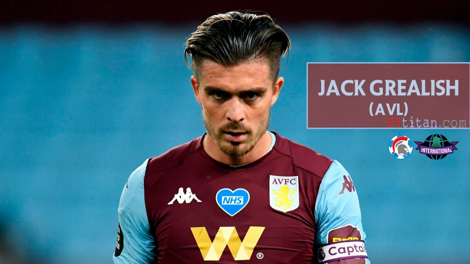 Grealish Injury News Leaked by FPL
