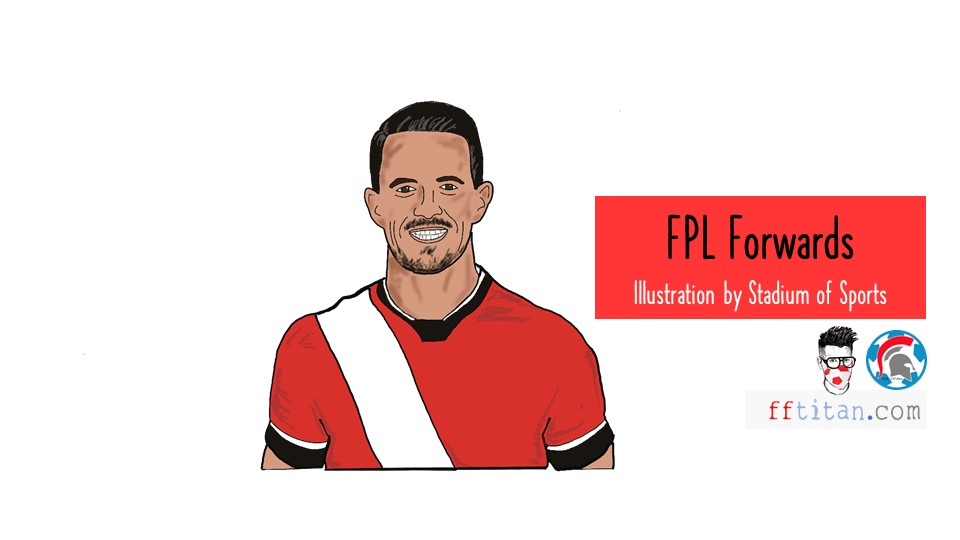 FPL Forwards to consider