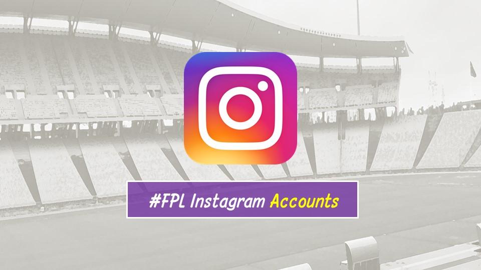 FPL Instagram