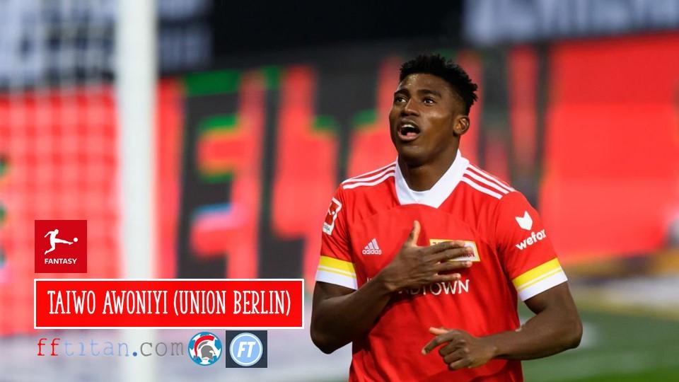 Fantasy Bundesliga Matchday 21