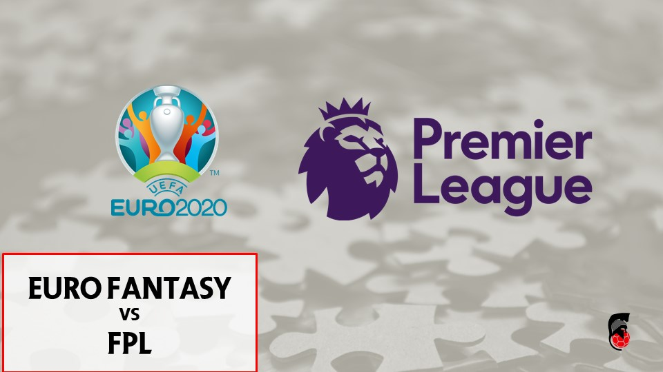 Differences between Euro Fantasy and FPL