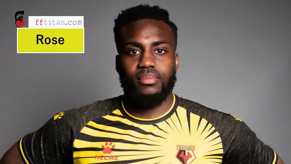FPL Promoted Teams Watford