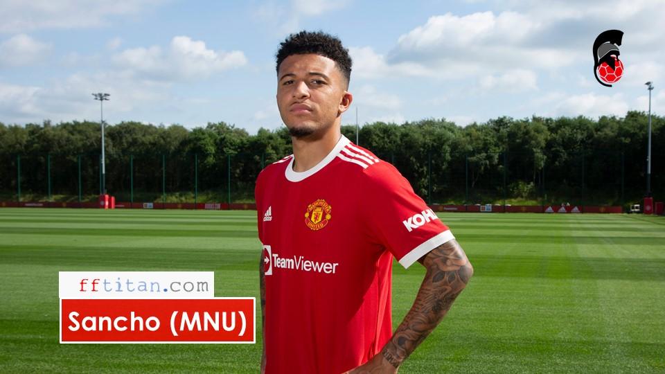 FPL Team Preview Man Utd