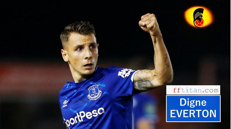 FPL Team Preview Everton